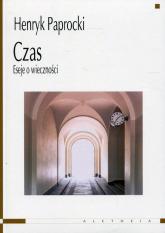 Czas - Henryk Paprocki | mała okładka