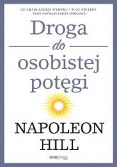 Droga do osobistej potęgi - Napoleon Hill   mała okładka