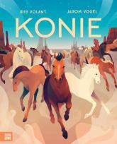 Konie - Iris Volant | mała okładka