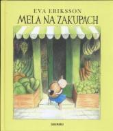 Mela na zakupach - Eva Eriksson | mała okładka