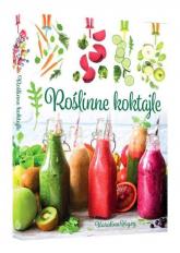 Roślinne koktajle - Karolina Hyży | mała okładka