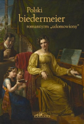 Polski biedermeier-romantyzm udomowiony -  | mała okładka