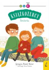 Książkożercy Bomberka Poziom 3 - Grażyna Nowak-Balcer | mała okładka