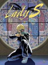 Lady S 8 Racja stanu - Van Hamme Jean | mała okładka