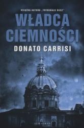 Władca ciemności - Donato Carrisi | mała okładka