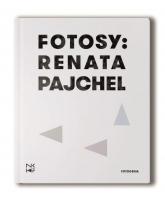 Fotosy Renata Pajchel - Renata Pajchel   mała okładka