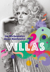 Villas - Michalewicz Iza, Danilewicz Jerzy | mała okładka