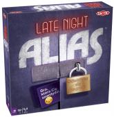 Late Night Alias -    mała okładka