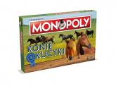 Monopoly Konie i kucyki -  | mała okładka