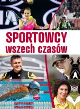 Sportowcy wszech czasów - Piotr Szymanowski | mała okładka