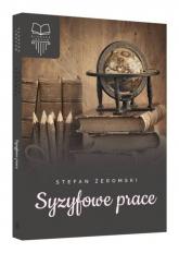 Syzyfowe prace / SBM - Stefan Żeromski | mała okładka