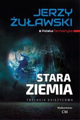 Stara Ziemia - Jerzy Żuławski   mała okładka