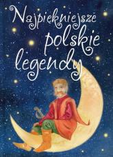 Najpiękniejsze polskie legendy -    mała okładka