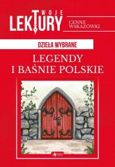 Legendy i baśnie polskie -  | mała okładka