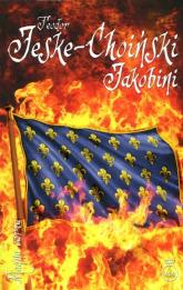 Jakobini - Teodor Jeske-Choiński   mała okładka
