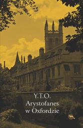 Arystofanes w Oxfordzie -    mała okładka