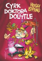 Cyrk doktora Dolittle'a - Hugh Lofting | mała okładka