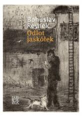 Odlot jaskółek - Bohuslav Reynek | mała okładka