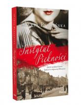 Instytut Piękności - Maria Paszyńska | mała okładka