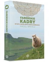 Farerskie kadry Wyspy, gdzie owce mówią dobranoc - Maciej Brencz | mała okładka