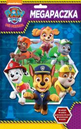 Psi Patrol Megapaczka 2 -  | mała okładka