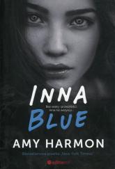 Inna Blue - Amy Harmon | mała okładka