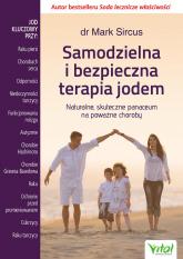 Samodzielna i bezpieczna terapia jodem - Mark Sircus | mała okładka
