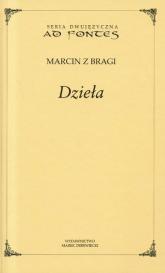 Dzieła Marcin z Dragi -  | mała okładka