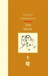 Tom Harris - Stefan Themerson | mała okładka