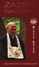 Zazen satori - Kaisen | mała okładka