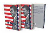 Reagan Życie - H.W. Brands | mała okładka