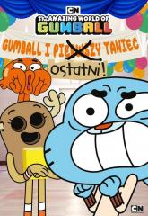 Gumball i ostatni taniec -  | mała okładka