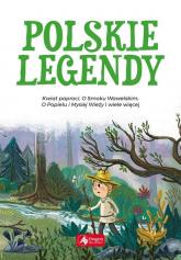 Polskie legendy -  | mała okładka