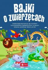 Bajki o dinozaurach - Iwona Czarkowska | mała okładka