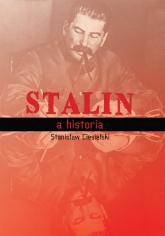 Stalin a historia - Stanisław Ciesielski | mała okładka