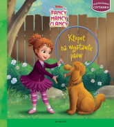Kłopot na wystawie psów Ilustrowana czytanka -  | mała okładka