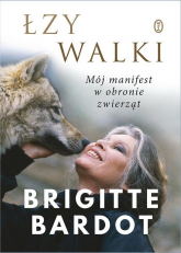 Łzy walki - Brigitte Bardot | mała okładka