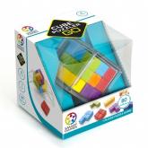 SMART GAMES - Cube Puzzler GO -  | mała okładka