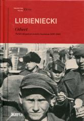 Odwet Polski chłopak przeciwko Sowietom1939-1946 - Zbigniew Lubieniecki | mała okładka