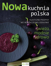 Nowa kuchnia polska -    mała okładka