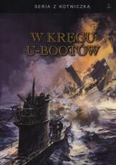 W kręgu U-bootów -  | mała okładka