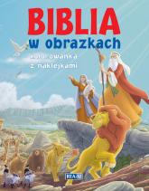 Biblia w obrazkach -  | mała okładka