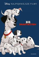 101 Dalmatyńczyków Disney Najpiękniejsze filmy -    mała okładka