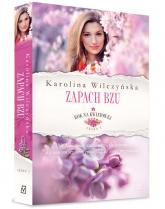Rok na Kwiatowej Tom 5 Zapach bzu - Karolina Wilczyńska | mała okładka