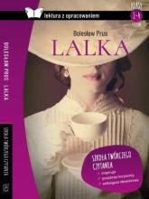 Lalka Lektura z opracowaniem - Bolesław Prus | mała okładka