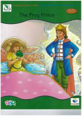 The Frog Prince - Grimm Bracia | mała okładka