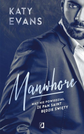 Manwhore Tom 1 - Katy Evans | mała okładka