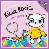 Kicia Kocia jest chora - Anita Głowińska | mała okładka