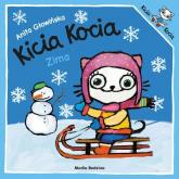 Kicia Kocia Zima - Anita Głowińska | mała okładka