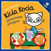 Kicia Kocia Witaminowe przyjęcie - Anita Głowińska | mała okładka